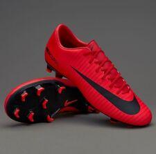 newest 37533 e1adb Scarpe da calcio Nike rosso | Acquisti Online su eBay