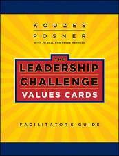 The Leadership Challenge Workshop by Barry Z. Posner, James M. Kouzes (Loose-leaf, 2010)
