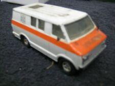 Matchbox Superkings 1979 Dodge Van