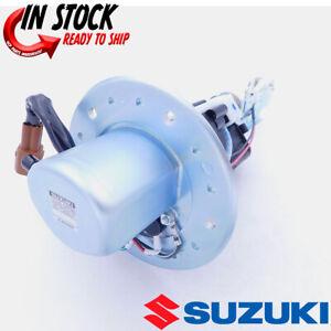 2001 - 07 BRAND NEW GENUINE SUZUKI HAYABUSA GSX1300R OEM FUEL GAS PUMP ASSEMBLY