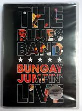 "NEW !! Blues Band DVD & CD ""Bungay Jumpin'"" LIVE. Paul Jones, Rob Townsend et al"