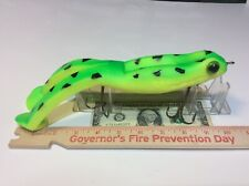 New ListingTopwater Musky Frog Fishing Lure Muskie Pike