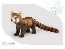 Red Panda Plush Soft Toy by Hansa  6309