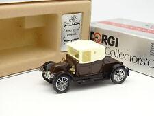 Corgi 1/43 - Renault 12/16 1910