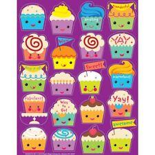 Cupcake Scented Stickers Eureka Eu-650921
