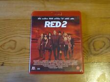 RED 2 Blu-ray VO (Lot) (Bruce Willis)
