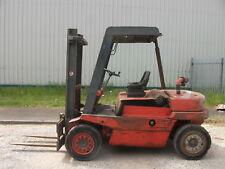 Diesel Gabelstapler