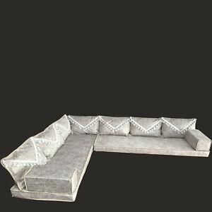 Majlis floor seating,corner sofa set,floor couch,oriental floor seating