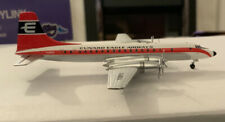 1:400 model airliners Aeroclassics Cunard Eagle Britannia 300
