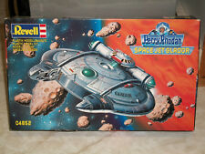 Revell Scale Space Jet Glador From Perry Rhodan