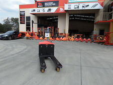 Full-Electric Battery EP Pallet Jack, 1500kgs, 560mm Wide, Great Value !!