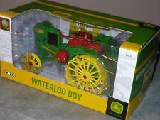 1918 WATERLOO BOY 1/16 Toy Tractor JOHN DEERE TRACTOR & ENGINE MUSEUM Ed Ertl