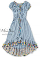 Womens Matilda Jane Camp MJC Come Away With Me Dress XS X Small NWT