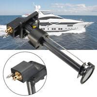 Gauge Meter Assy For Yamaha Outboard Motor 12L 24L External Fuel Tank