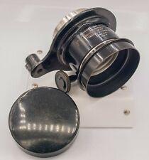 "Rare - Bausch & Lomb 22"" 560mm F11 Large Format Camera Lens - Nicholas Power Co."
