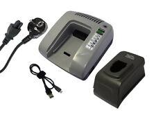 14.4V Grau Ladegerät für Makita BML184,BML800,BML801,BML802,BMR050,194065-3