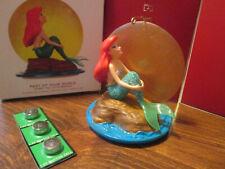 Part Of Your World - Disney Little Mermaid - Magic Hallmark Ornament 2019