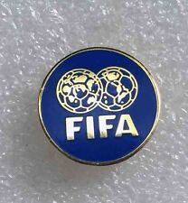 football soccer pin FIFA International Football Federation marked FIFA TM 1977
