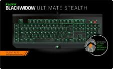 Razer BlackWidow Ultimate Stealth 2014 Keyboard