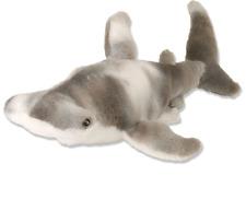 """Wild Republic Cuddlekins Minis 10"""" Hammerhead Shark Plush Soft Toy Cuddly 10883"""