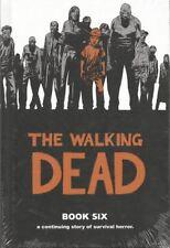 Graphic Novel - Image Comics - THE WALKING DEAD: Book Six - HARDCOVER