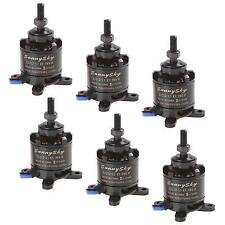 6x Genuine Sunnysky X2212 980KV Brushless Motor for RC DJI F550 S550 Hexacopter