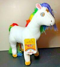 "Hallmark Starlite Horse Plush Re-Release Rainbow Brite 12"" Poseable Legs"