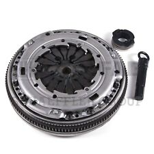 For VW Beetle Golf Jetta Audi A3 Std Trans Clutch and Dual Mass Flywheel Kit LuK