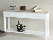 Consolas color principal blanco para la cocina