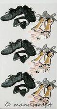 Artoz Artwork 3D-Sticker, Hochzeit Schuhe