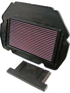 K&N Panel Air Filter FOR HONDA CBR600F3 600 (HA-6095)