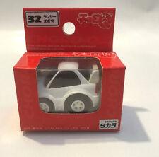 TAKARA Choro-Q #32 Mitsubishi Lancer Evolution VI (In Stock USA)