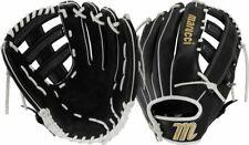 Marucci Fastpitch/Softball Glove- Palmetto MFGPL13FP-BK/W-RH