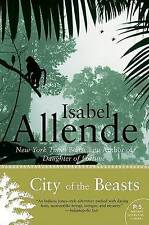 City of the Beasts (P.S.), By Allende, Isabel,in Used but Acceptable condition