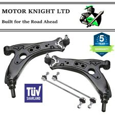 Seat Ibiza Mk.4 (6L1) 02-09 FRONT SUSPENSION CONTROL ARMS WISHBONES & LINKS L&R