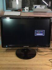 """Samsung 20"""" SyncMaster SA350, S20A350B LED Monitor Computer Pc Desktop Gaming"""