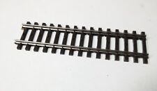 """Marklin voie """"k"""" rail droite 1/2  Ref : 2201"""
