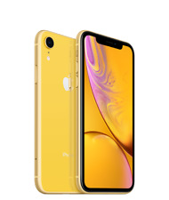 Apple iPhone XR - Red/Black/Blue/Yellow/Coral - AT&T/ Sprint/ T-Mobile/ Verizon
