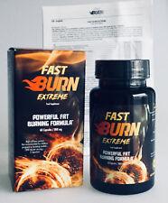 Fast Burn Extreme *NEU U. OVP* 60 Kapseln (101,88€/100g)  BLITZVERSAND