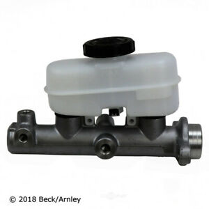 Brake Master Cylinder fits 1998 Mercury Mountaineer  BECK/ARNLEY