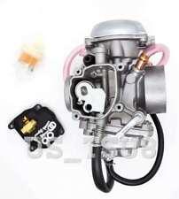 【New Arrival & Freeship】 Carburetor for Suzuki King Quad 300 LTF300F LTF4WDX