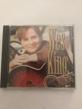 Wes King •Common Creed•CD• Tested- Rare- Vintage- Collectible Ships N 24hrs
