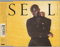 Seal Kiss From A Rose Cd Maxi uk