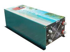 8000W LF SPLIT PHASE PURE SINE POWER INVERTER DC12V/AC 220V&110V CHARGE,UPS