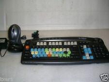 WorldTech K9852RF M323HP Keyboard Mouse & Receiver