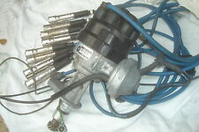 Mercedes 107 Ignition Distributor Assembly w/ Plugs wire 0237405002 450SL 450SLC