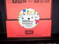 "RICHARD MARX SHOULD'VE KNOWN BETTER - AUSTRALIAN 7"" 45 VINYL RECORD"