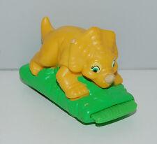 "1997 Cera 3.5"" Sara Sarah Dinosaur Burger King Action Figure Land Before Time"
