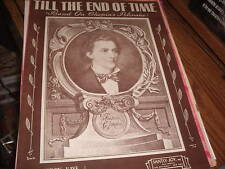Till the End of Time Based on Chopin's Polonaise