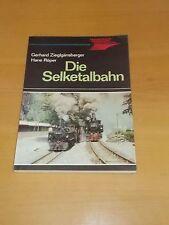 Die Selketalbahn , Transpress , Softcover